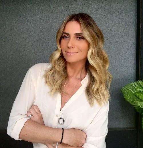 Giovanna Antonelli. Talento e carisma de mãos dadas. Foto: Reprodução