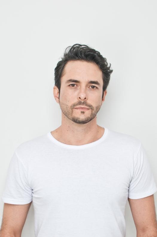 Luiz Carlos Félix_Foto de Eddu Ferraccioli