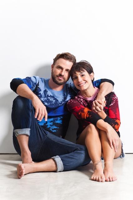 Juliana Knust e Cássio Reis em Em casa a gente conversa (12).baixa resolução